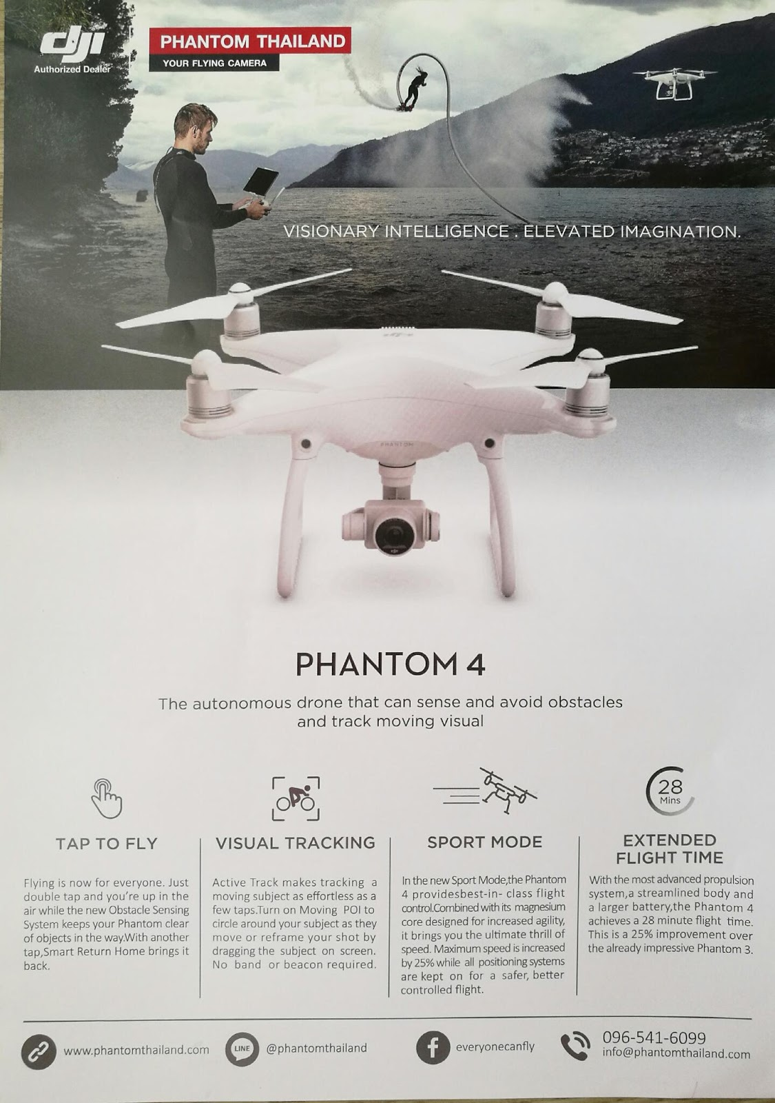 drone d occasion