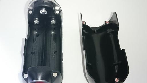 DSC 2200 thumb2 - 【MOD】「HCIGAR VT250 TC Mod with DNA250基盤」レビュー。Evolvの最新基盤を搭載したハイワッテージMOD!【DNA250/電子タバコ】