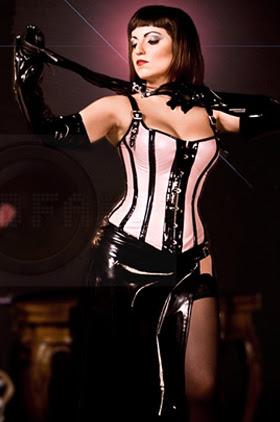 Mistress Kelly