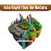 Isla Espíritus de Natura