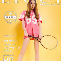 LiGui 2014.11.15 网络丽人 Model 允儿 [49P] cover.jpg