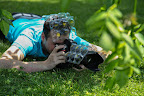 Versteckt die Kamera