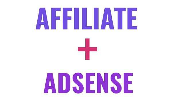 Affiliate Marketing website pe Adsense approval