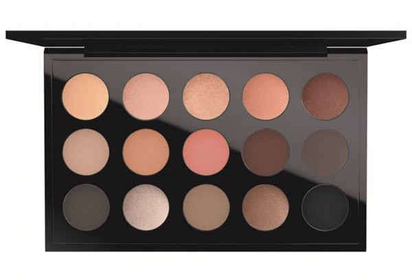 Harrods Eye Shadow x15 Palette
