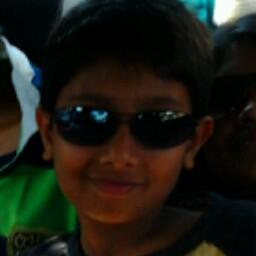 Pranav Amin