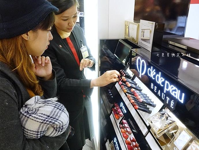 20 九州 福岡天神免稅店 九州旅遊 九州購物 九州免稅購物