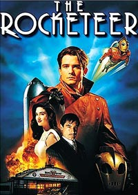 The Rocketeer - Review-Walkthrough By Chad Montague