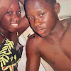 Check this unrecognizable throwback picture of MDK Elchairmano Medical (See Proof MDK Old Times)