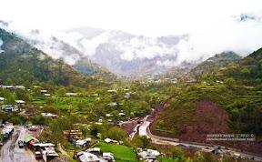 Kewai, Kaghan valley, Khyber Pakhtunkhwa, Pakistan