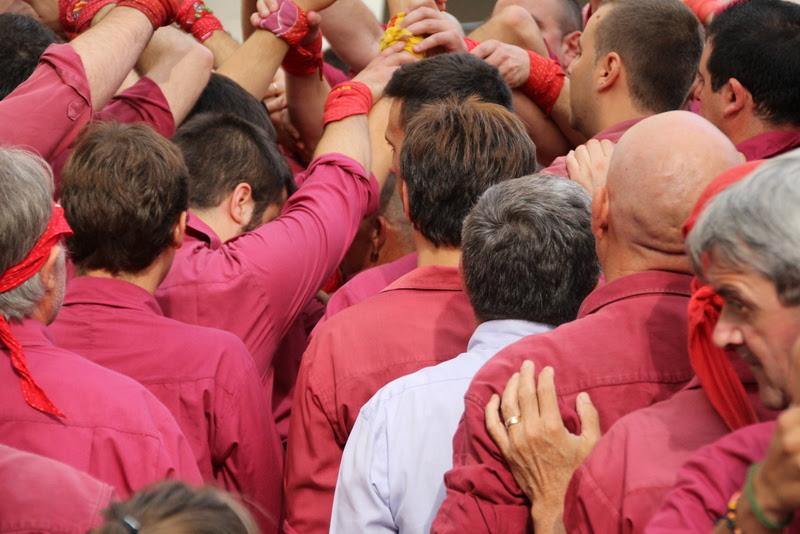 Actuació Festa Major Castellers de Lleida 13-06-15 - IMG_2001.JPG