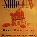 1998 - Stilte AUB