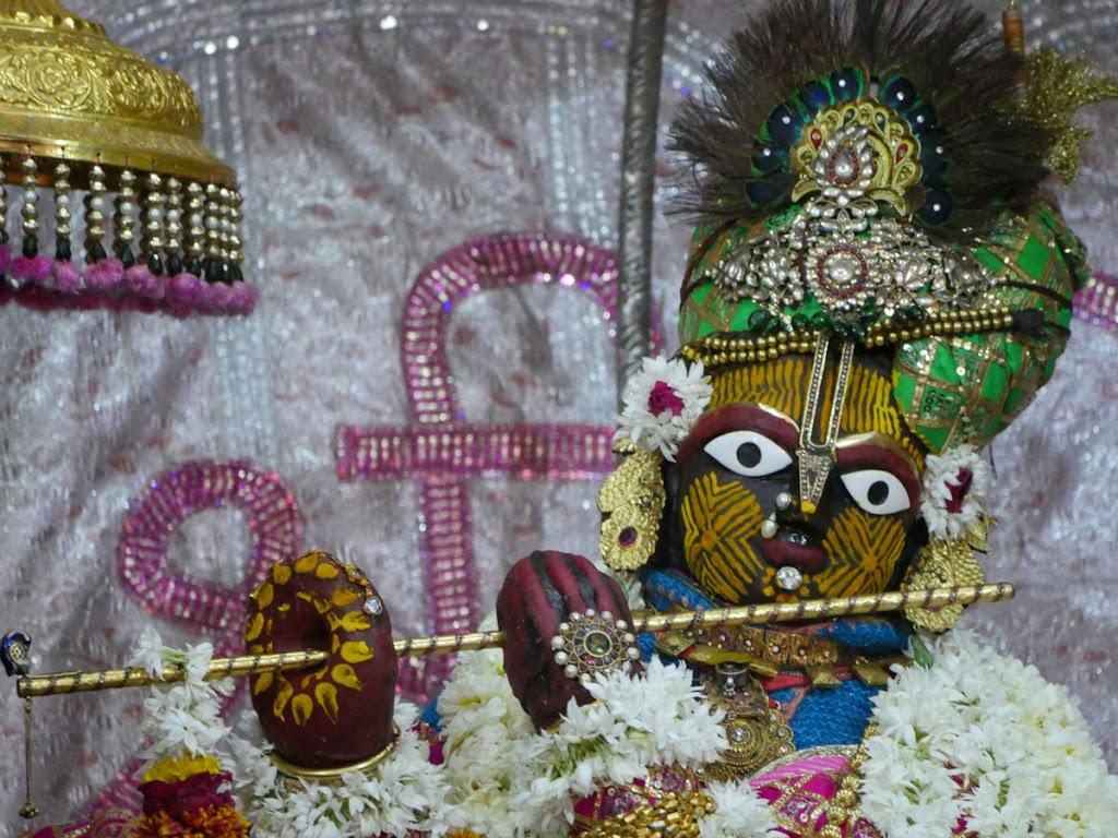 Radha Govind Devji Deity Darshan 07 Jan 2017 (10)