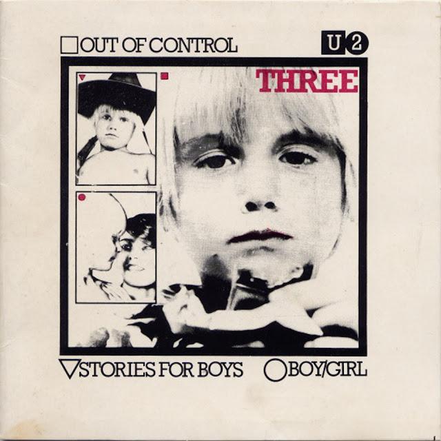 U2-Three