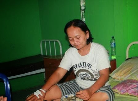 Wabah Chikungunya Bikin Lumpuh Puluhan Warga Dusun Sadang