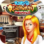 Rorys Restaurant Origins - Culinary School Game