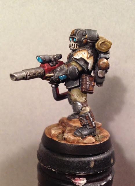 THE CONVERTORUM: Stormum Trooperus