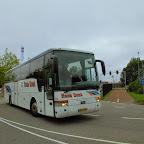 Vanhool van Henk Oost bus 96
