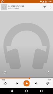 FLAC File playing on Nexus 6P - Google Play Help