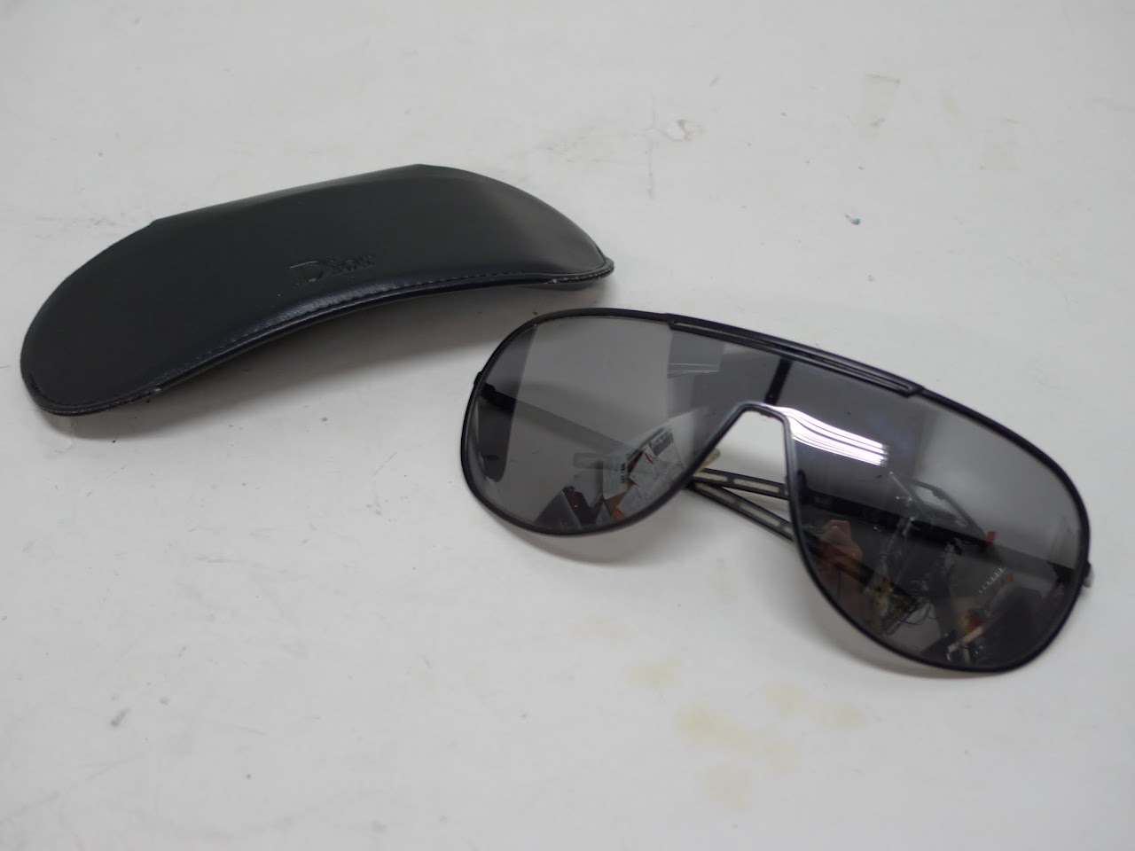 Dior Homme Shield Sunglasses