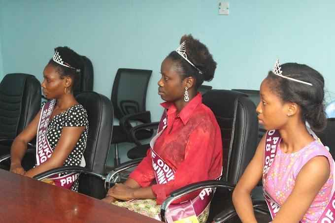 Face of Odukpani Pays Courtesy Visit To Eyo Ekpo Campaign Organization; Seeks Partnership