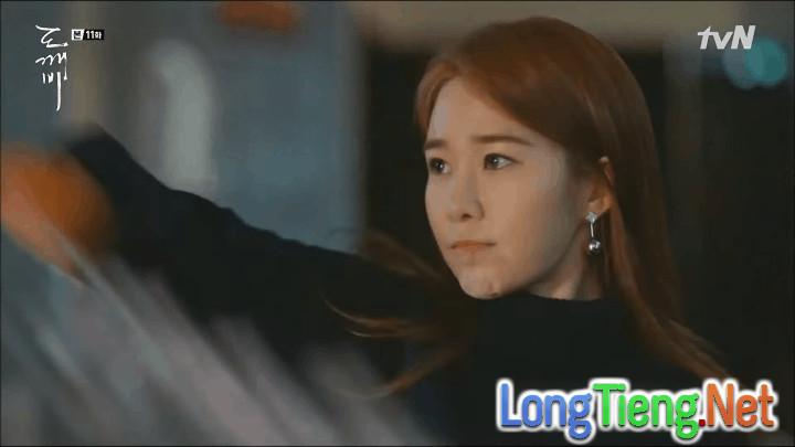 """Đây là điều mà Lee Dong Wook và Yoo In Na tiếc nuối nhất khi đóng """"Goblin"""" - Ảnh 9."""