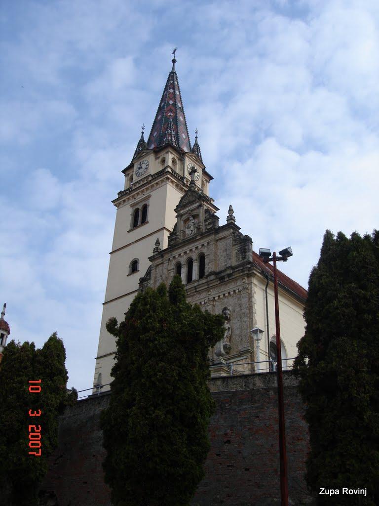 Marija Bistrica, Zagreb - 2007 - DSC01983.JPG