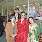 Visita Exposición del Ninot