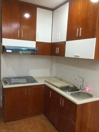 Bán căn hộ chung cư Phương Liệt, Thanh Xuân 44m2 giá 760 triệu