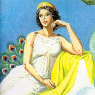 Hera Queen Of The Gods, Gods And Goddesses 1