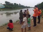 Bocah 8 Tahun Tenggelam di Sungai Citarum Karawang