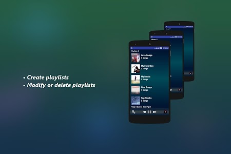 Music Player Pro v1.2.8