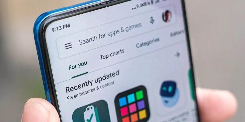 تحديث تطبيقات Android المميز