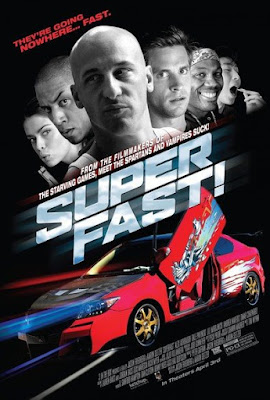 Superfast! (2015) BluRay 720p HD Watch Online, Download Full Movie For Free