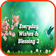 Everyday Wishes And Blessing 2 Download for PC Windows 10/8/7