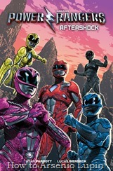 [MT] Power Rangers - Aftershock 000-001
