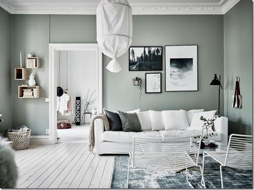 Elementi per arredare casa in stile nordico case e interni