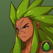 レオン(木)