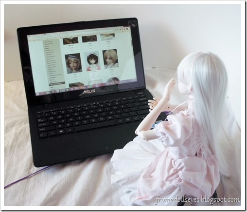 Who Are All These Bjds?