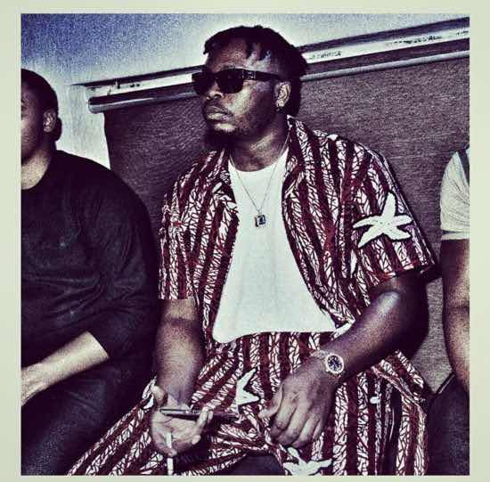 Olamide Reveals He Can't Stop Smoking for this reasons