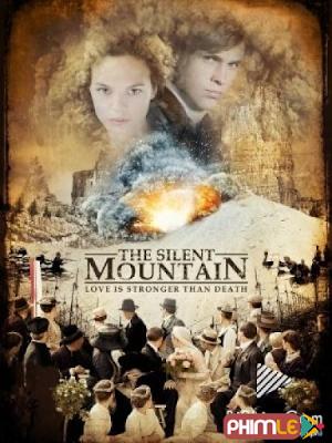 Phim Ngọn Núi Đáng Sợ - The Silent Mountain (2014)