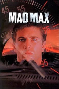 Capa Mad Max 1979 Torrent