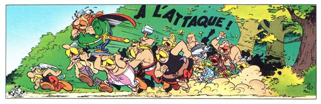 [SAGA Astérix] *** Astérix à la Levée en Masse 2016 du KB *** Saga_Asterix_15_Gaulois