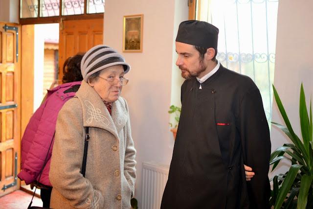 Dr. Pavel Chirila - Exista un stil de viata ortodox - (55)