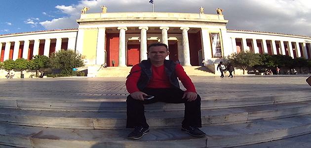 Yunanistan Proje Haftası