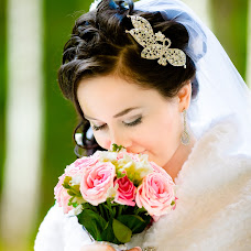 Wedding photographer Anna Rusakova (NysyaRus). Photo of 12.05.2015