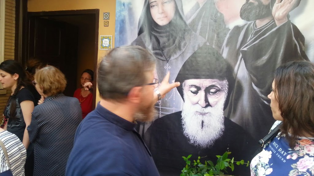 U Maronitów w Rzymie, 23 czerwca 2016 - IMG-20160623-WA0003.jpg