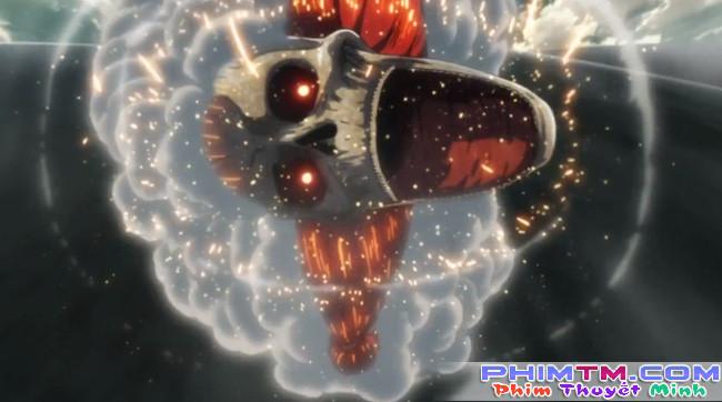 Attack on Titan 2: Hóa thành Titan, Eren vẫn bị hành sấp mặt - Ảnh 13.