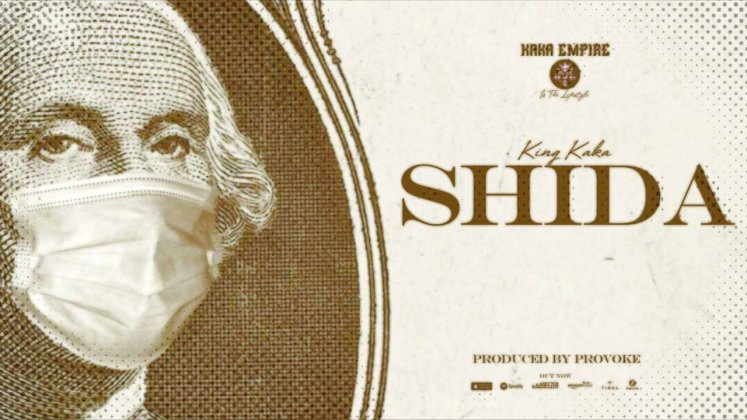 King KAKA – SHIDA