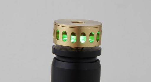 7789500 4 thumb%255B5%255D - 【海外】「E-BOSSVAPE Blizz RDA」「Digiflavor Ubox キット1700mah」「FDX Green LED ライトイルミネーター w/ ヒートシンク」「VGODレジンドリップチップ」「ハンドスピナー」