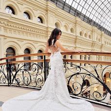 Wedding photographer Yuriy Misiyuk (masterwedd). Photo of 09.10.2017